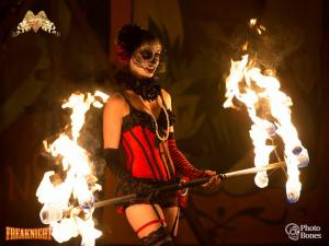 Seattle-Washington-Fire-Dancer
